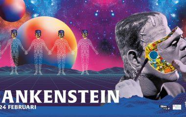 Feestelijke openingsdag Frankenstein met gratis entree