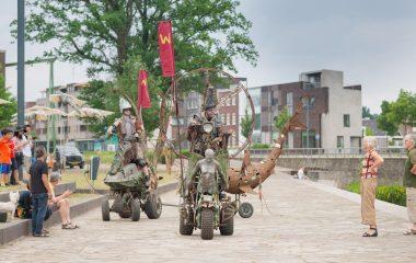 Maker Festival Twente: Metropolis