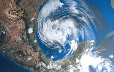 Waait het steeds harder in orkanen?