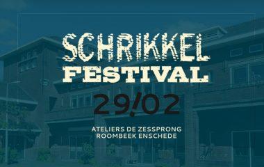 Schrikkelfestival