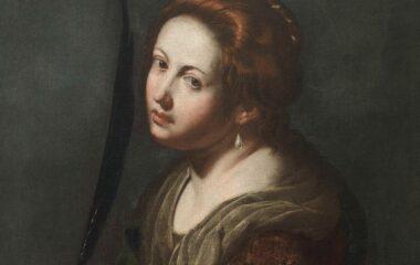 Artemisia. Vrouw & Macht